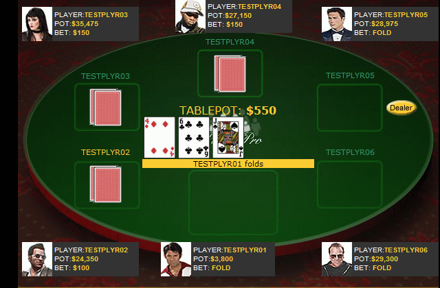 play poker online free multiplayer